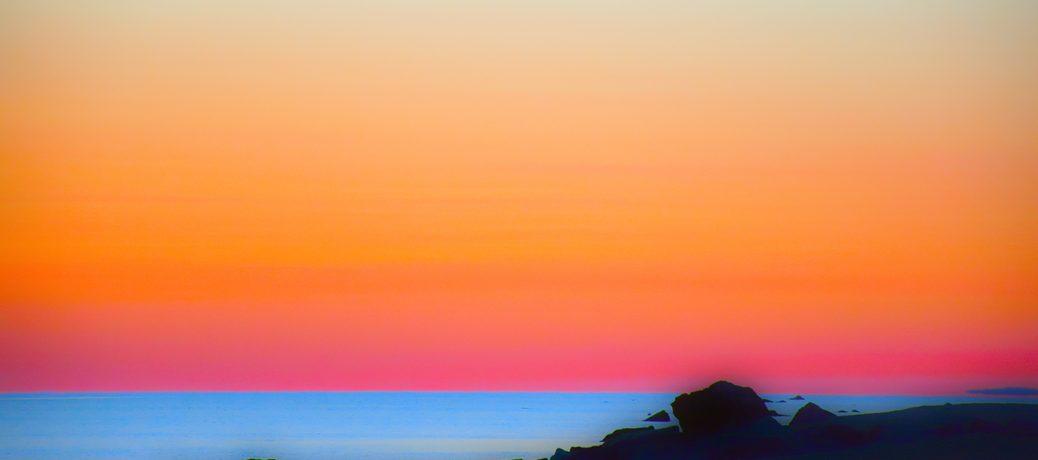 Surreal Dawn II